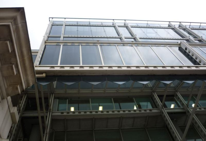 Commercial Building Survey, full contract administration, Sussex
