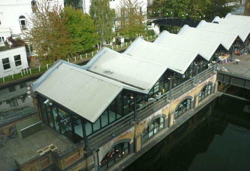 PPM Schedule, commercial building survey, West London
