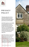 Building Surveyor, London & SE, Privacy Policy