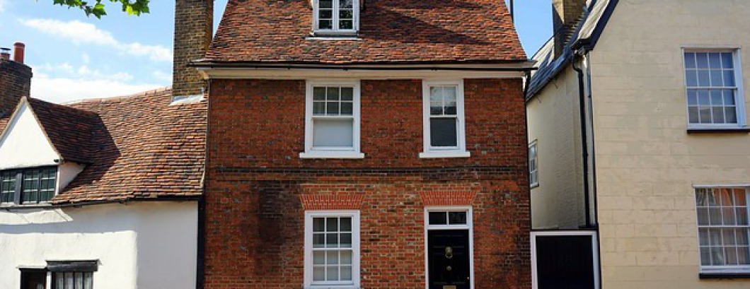 Residential building survey, West Sussex