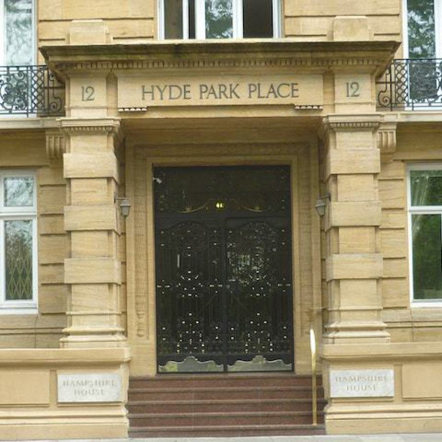 Hyde Park Place apartments renovations advice